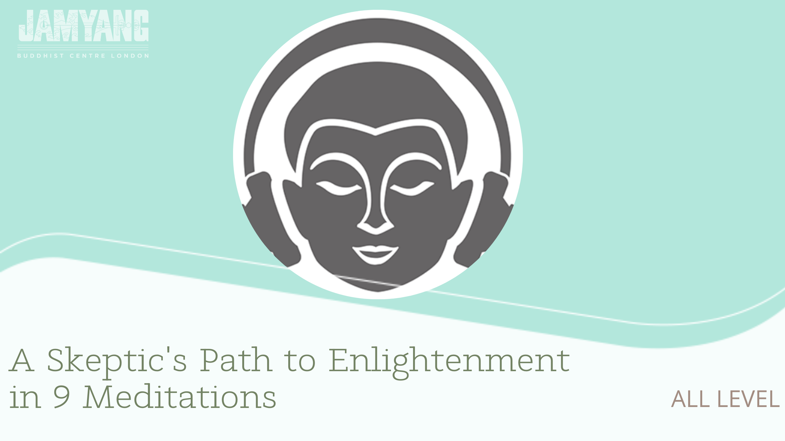 Skeptic's Path to Enlightenment