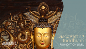 Buddhism Discovering