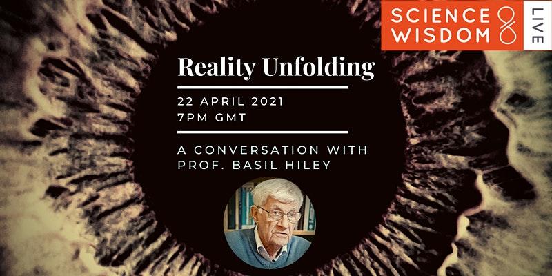 Prof Basil Hiley on Bohmian Physics