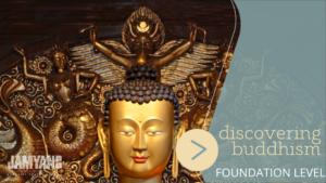 Study Buddhism Discovering FPMT