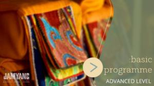 Basic Programme FPMT Jamyang Buddhist Centre London