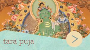 Book Tara Puja