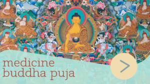 Book Medicine Buddha Puja