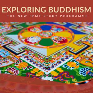 Buddhist FPMT Study Programme
