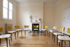 Venue Hire London - Jamyang Buddhist Centre Tara Room