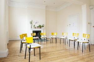 Venue Hire London - Jamyang London Buddhist Centre - Tara Room