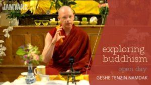 Buddhism Study Programme