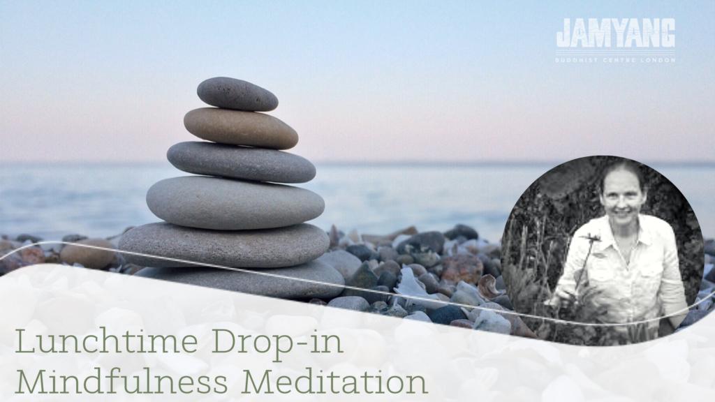 Jamyang Buddhist Centre London Meditation Mindfulness