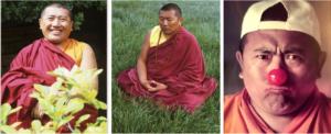 Geshe Namgyal Wangchen